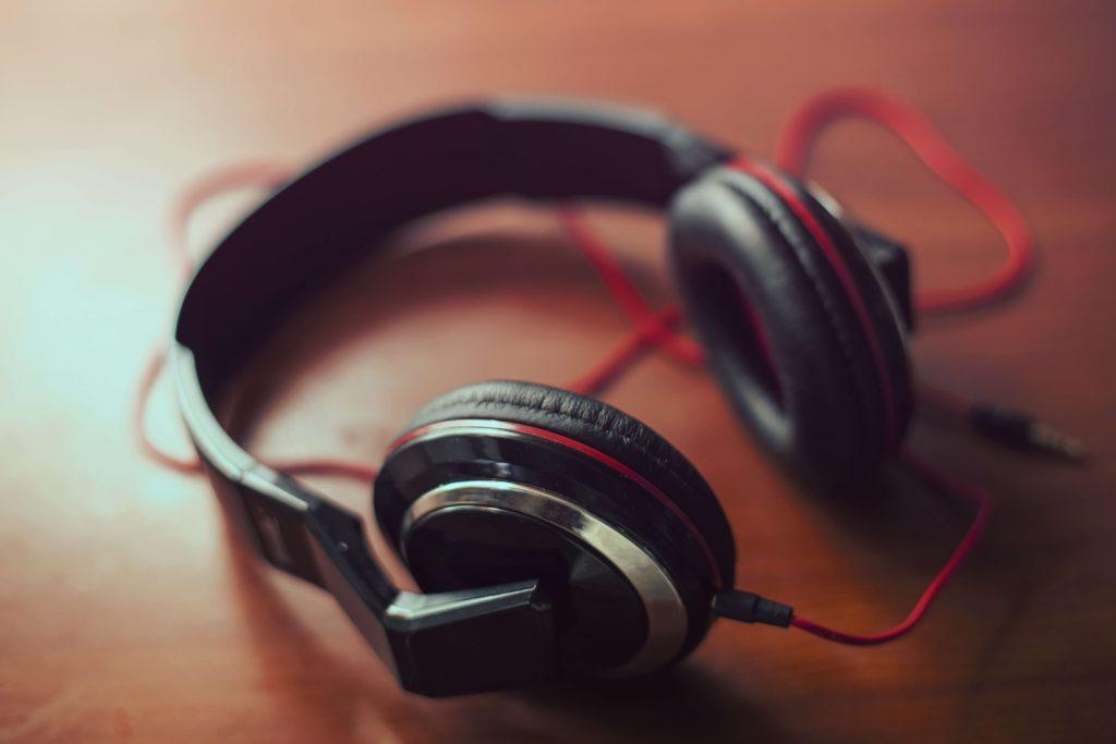 Hi fidelity audio